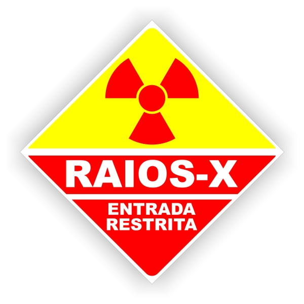 Placa Raio X