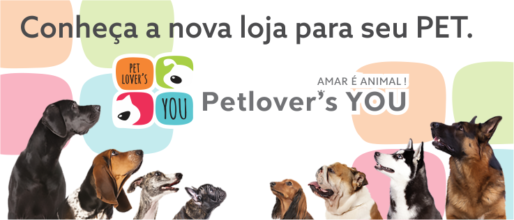 PET LOVERS YOU