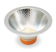 Lâmpada LED AR70 Refletora 7W Dimerizável