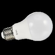 Lâmpada LED Bulbo 9W Bivolt - Brilia - Certificada pelo INMETRO