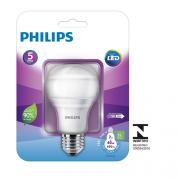 Lâmpada LED Bulbo Philips 7W E27 Bivolt Certificação Inmetro