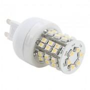 Lâmpada LED G9 3W Luz Branca