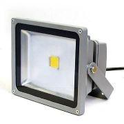 Refletor COB LED 30W - Uso Externo