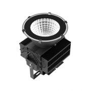Refletor SMD LED 500Watts Luz Branca Carcaça Reforçada - Uso Externo