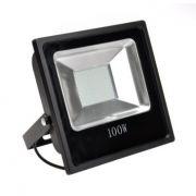 Refletor LED SMD 100Watts - Uso Externo