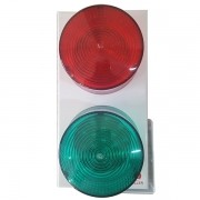 Sinalizador Semáforo LED Bivolt