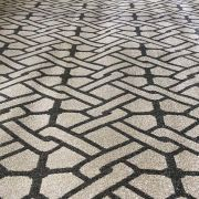 TAPETE SÃO CARLOS CLASSE A NAPOLI