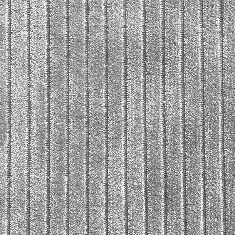 TAPETE BUCHARA PLATINUM LISTRA 905A MP 1,50X1,00  PRATA
