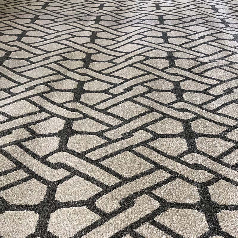 TAPETE SÃO CARLOS CLASSE A NAPOLI 3,00X1,00