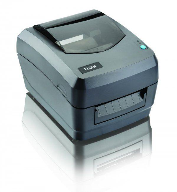 L42 - Impressora de Etiquetas Desktop