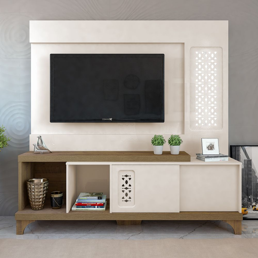 Home Summer Artely para TV até 55""