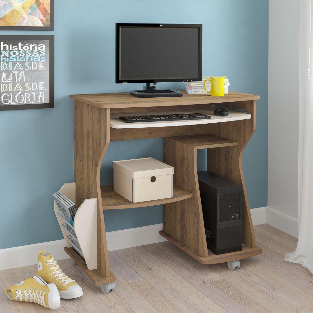 Mesa para computador 160 Artely