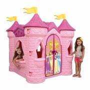 Castelo das Princesas Disney Xalingo