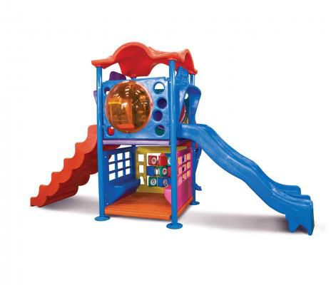 Absolute Playground de Plástico