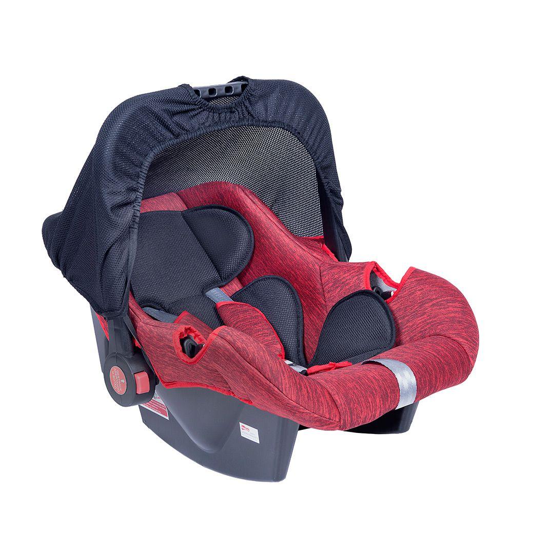 Bebê Conforto - Mesclado