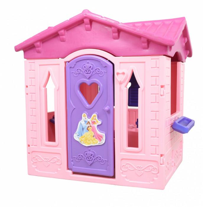 Casinha Disney Princesa - Xalingo  - Casinha Infantil Decorlazer