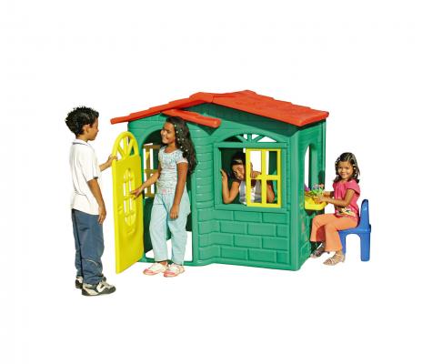 CASINHA DOÇURA  - Casinha Infantil Decorlazer