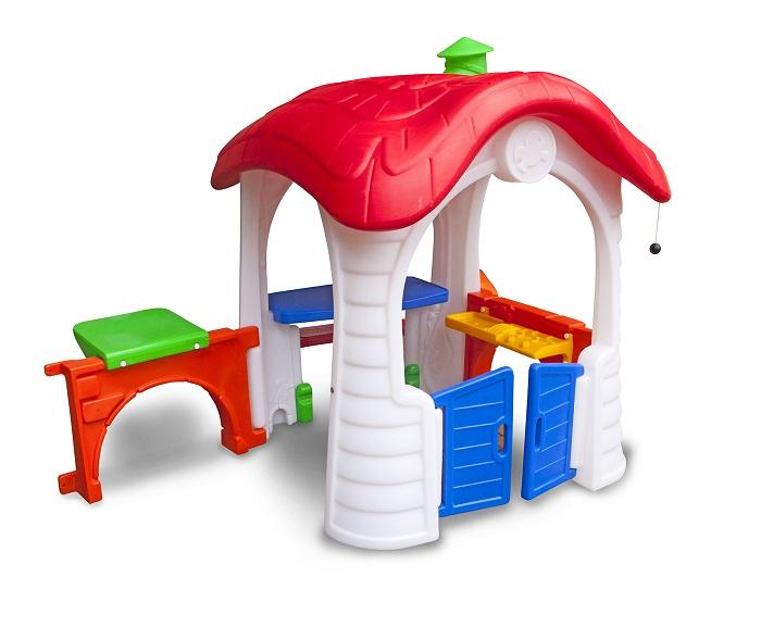 CASINHA INFANTIL PETIT STANDART    - Casinha Infantil Decorlazer