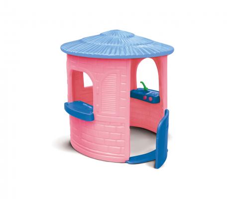Casinha Ternura Mundo Azul   - Casinha Infantil