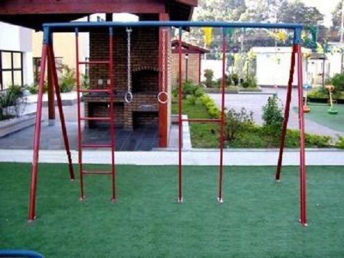 CONJUNTO OLÍMPICO onjunto Olimpico de Ferro  - Casinha Infantil