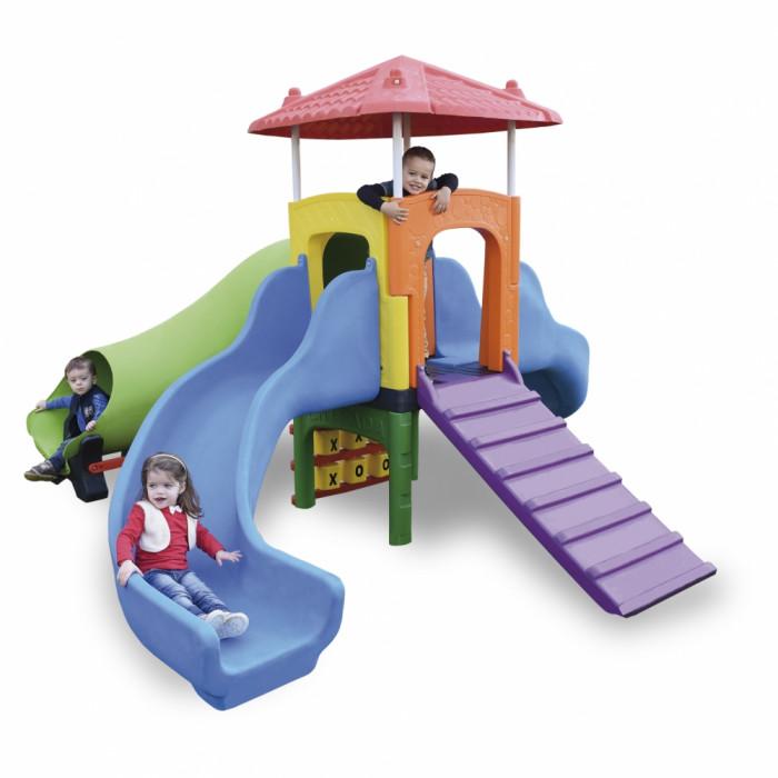 Creative Play - Xalingo  - Casinha Infantil Decorlazer