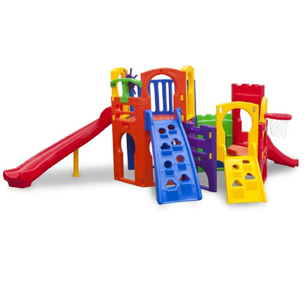 MULTIPLAY PETIT FRESO  - Casinha Infantil Decorlazer