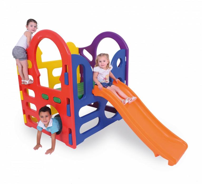 New Big Play Xalingo  - Casinha Infantil Decorlazer