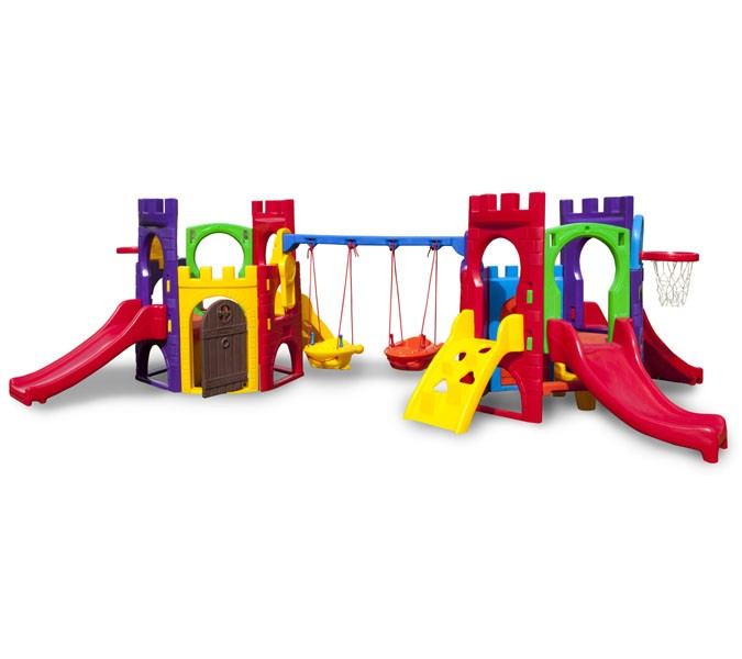 PETIT PLAY PLUS  - Casinha Infantil