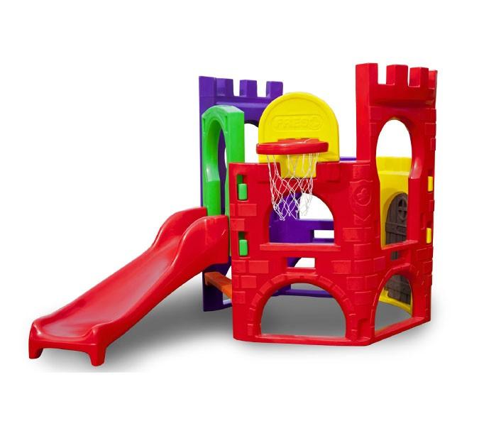 PETIT PLAY STANDARD FRESO  - Casinha Infantil Decorlazer
