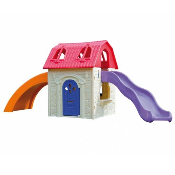 CASINHA PLAY HOUSE  - Casinha Infantil