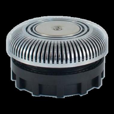 Dispositivo de Sucção Cromado PO1520E