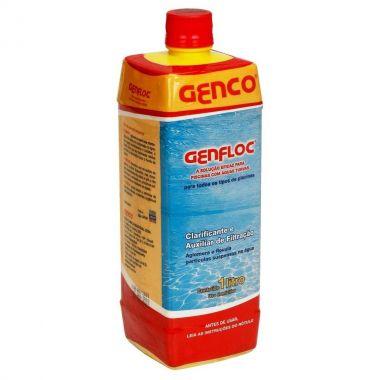Genfloc Clarificante Genco 1 Litro