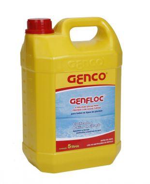 Genfloc Clarificante Genco 5 Litros