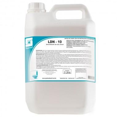 Desinfetante de Uso Geral LDN-10  5 Litros