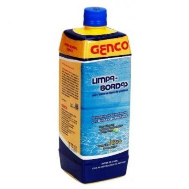 Limpa Bordas Genco 1 Litro
