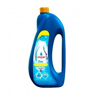 Limper Floc Clarificante Floculante 1l Atcllor