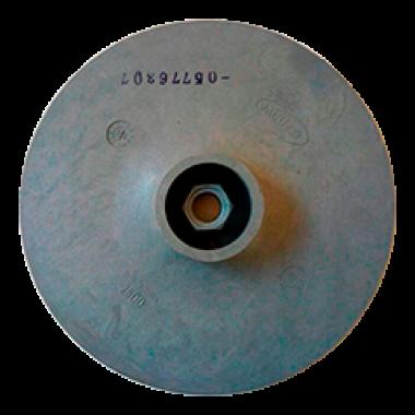 Rotor para bomba Jacuzzi 3DL1