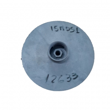 Rotor da bomba Jacuzzi 15NDS1 em Noryl
