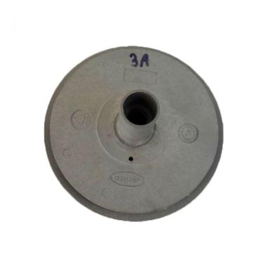 Rotor para bomba Jacuzzi 3A em Noryl