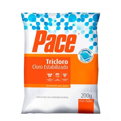 Cloro em Tablete Tricloro 200g
