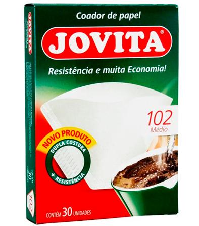 Coador de Papel Jovita 102