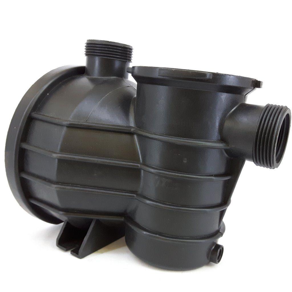 Conjunto Corpo Pré Filtro Bomba F
