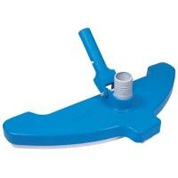 Aspirador para piscina Jumbo 3 rodas
