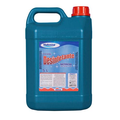 Desinfetante Valência Brisa 5 Litros