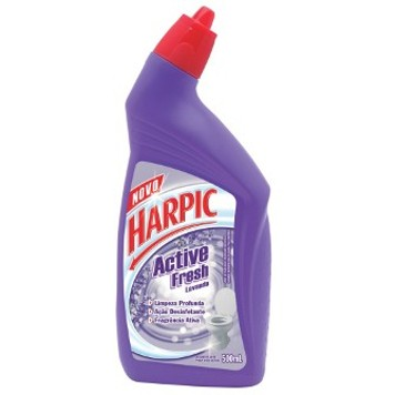 Desinfetante Harpic Lavanda 500ml