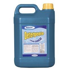 Detergente Valência Neutro 5 Litros