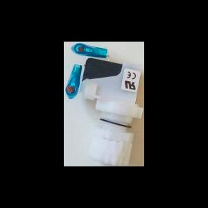 Interruptor Pneumático 21 A