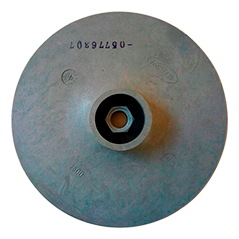 Rotor 2500-3 164,5 -0,3 3DL1 Noryl
