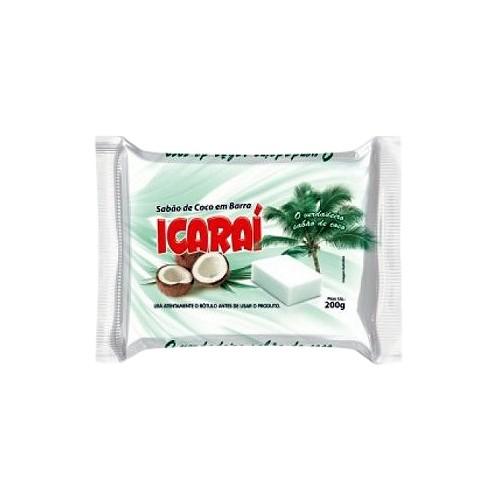 Sabão de Coco Icaraí