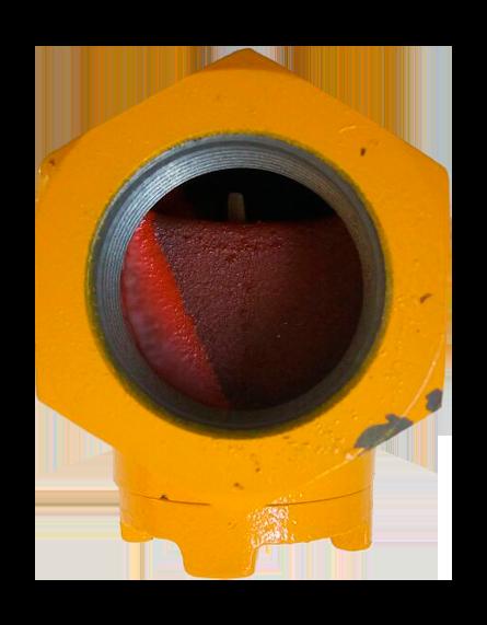 Válvula de Retenção #160E